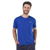 Imagem - Camiseta Masculina Fila Basic Sports 1005523 - 061911