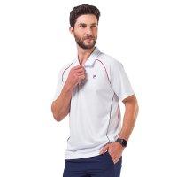 Imagem - Camisa Polo Masculina Fila Cinci 915938  - 061842
