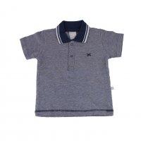 Imagem - Camisa Polo Infantil Hering Kids Menino 538ea6607  - 045150