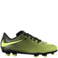 Imagem - Chuteira Infantil Campo Nike Bravata II Jr FG 844442-001  - 059136