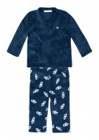 Imagem - Pijama Infantil Hering Kids Manga Longa Kv3m1dsi  - 059036