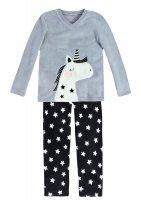 Imagem - Pijama Infantil Menina Hering Kids Kvqh1asi - 059048