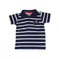 Imagem - Camisa Polo Infantil Hering Kids Menino 538f1a00  - 045152