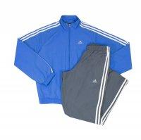 Imagem - Agasalho Masculino Adidas Suit E14878 - 047961
