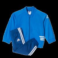 Imagem - Agasalho Infantil Adidas I SP Shiny TS Ak2593  - 048136