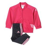 Imagem - Agasalho Infantil Adidas I SP Shiny TS Ak2594  - 048657