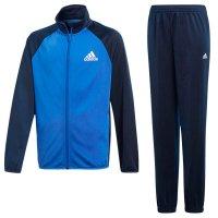 Imagem - Agasalho Infantil Adidas YB TS Entry CH Bq3026  - 057701