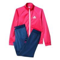 Imagem - Agasalho Infantil Adidas YG S Entry Ak2015  - 048653