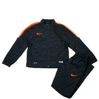 Imagem - Agasalho Infantil Nike Academy Woven 2 801753-060  - 047201