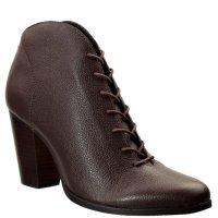 Imagem - Ankle Boot Feminina Jorge Bischoff   - 057517