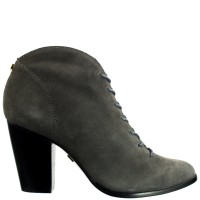 Imagem - Ankle Boot Feminina Jorge Bischoff   - 054434