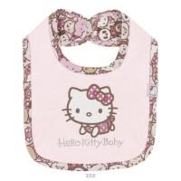 Imagem - Babador Infantil Hello Kitty Dupla Face 2001.87258  - 051553
