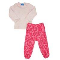 Imagem - Pijama Infantil Hering Kids Menina 56ng1e00  - 042279