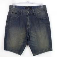 Imagem - Bermuda Jeans Masculina Acostamento 60116034  - 032607