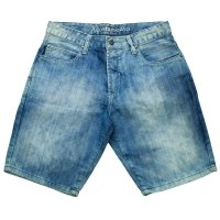 Imagem - Bermuda Jeans Masculina Acostamento  - 033715