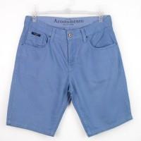 Imagem - Bermuda Masculina Acostamento Jeans Sarja 61116041  - 048783