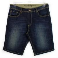 Imagem - Bermuda Jeans Masculina Acostamento 64116036  - 039416