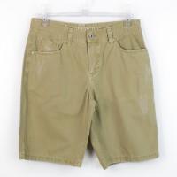Imagem - Bermuda Masculina Acostamento Jeans Sarja 67116044  - 044318