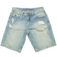 Imagem - Bermuda Jeans Acostamento 68116034  - 046079