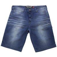 Imagem - Bermuda Jeans Masculina Beagle  - 031957