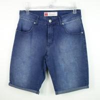 Imagem - Bermuda Jeans Masculina Coca-Cola 003.32.00766  - 038751