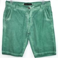 Imagem - Bermuda Masculina Deliz Jeans Sarja D5116 - 038355