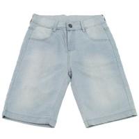 Imagem - Bermuda Jeans Infantil Hering Kids C49xjekuz  - 050602