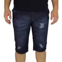Imagem - Bermuda Jeans Masculina Dixie 17.01.1913  - 052285
