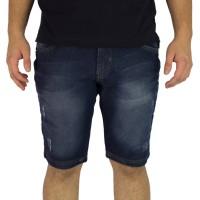 Imagem - Bermuda Jeans Masculina Dixie 17.34.0003  - 052287