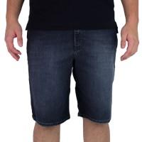 Imagem - Bermuda Jeans Masculina Ellus Second Floor Adam 19sf855  - 053048