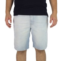 Imagem - Bermuda Jeans Masculina Ellus Second Floor Seth 19sf944  - 053477