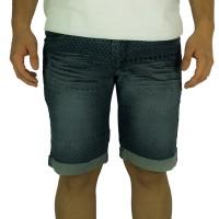 Imagem - Bermuda Jeans Masculina Gangster 17.01.1766  - 052445