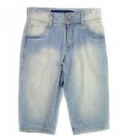 Imagem - Bermuda Jeans Masculina Osmoze Middle Plus 103.1.20788 - 037647