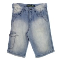 Imagem - Bermuda Jeans Masculina Max Denim Cargo 002 1776 - 038492