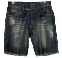 Imagem - Bermuda Jeans Masculina Osmoze Middle 103.1.20735  - 033680