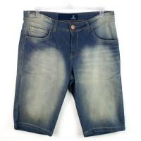 Imagem - Bermuda Jeans Masculina Osmoze Middle Plus 103.1.20743  - 033433