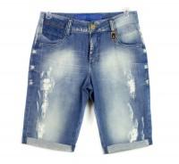Imagem - Bermuda Jeans Masculina Osmoze 103.1.20843  - 042568