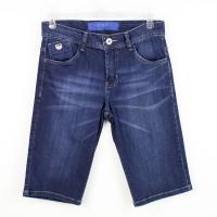 Imagem - Bermuda Jeans Masculina Osmoze 103.1.21804  - 042510