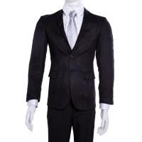 Imagem - Blazer Masculino Slim Fatiota Suede 4200  - 035924