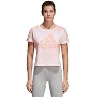 Imagem - Camiseta Feminina Adidas Essentials Allover  - 057702