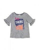 Imagem - Blusa Infantil Hering Kids 5cke1ben  - 056227