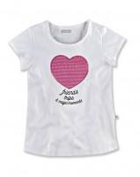 Imagem - Blusa Infantil Feminina Hering Kids 5cc11a10 - 051892
