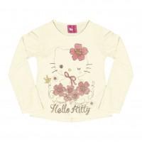 Imagem - Blusa Infantil Hello Kitty 0802.87167  - 048020