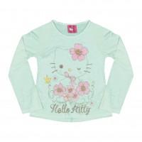 Imagem - Blusa Infantil Hello Kitty 0802.87167  - 048019