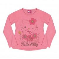 Imagem - Blusa Infantil Hello Kitty 0802.87167  - 048016