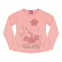 Imagem - Blusa Infantil Hello Kitty 0802.87167  - 048021