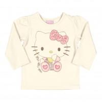 Imagem - Blusa Infantil Hello Kitty 0850.87106 - 048026