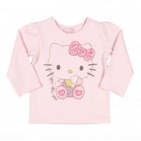Imagem - Blusa Infantil Hello Kitty 0850.87106 - 048027