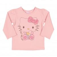 Imagem - Blusa Infantil Hello Kitty 0850.87106 - 048028