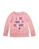 Imagem - Blusa Infantil Hering Kids Mullet 5cj01a10  - 054762